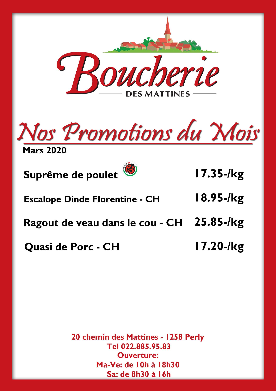 Flyer_boucherie des Mattines